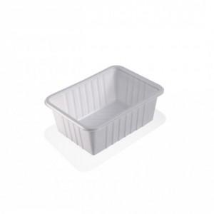 Vaschetta patatine fritte per alimenti frutta e dolci G12 - Pz 100